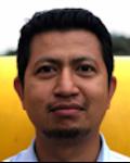 Dr. Saiful Zali Mohd Zainuddin