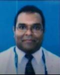 Dr. Shankaran Thevarajah