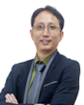 Dr. Toh Charng Chee (IT)