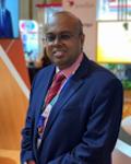 Dr. Vijayan Manogran