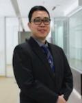 Assoc. Prof. Dato' Dr. Khairul Asri Mohd Ghani