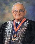 Datuk Dr. G Sreenevasan