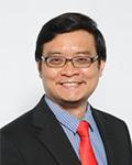Dr. Christopher Ho