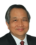 Dr. Clarence Lei Chang Moh