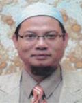 Dr. Hamid Haji Ghazali