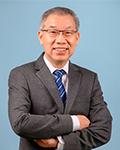Dr. Patrick Mah