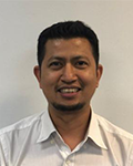Dr. Saiful Azli