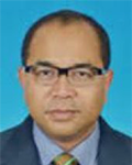 Dr. Shamsuddin Omar