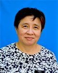 Dr. Susan Woo