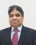 Prof Azad Hassan Abdul Razack